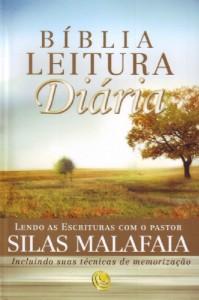 Bíblia leitura diária (Silas Malafaia)