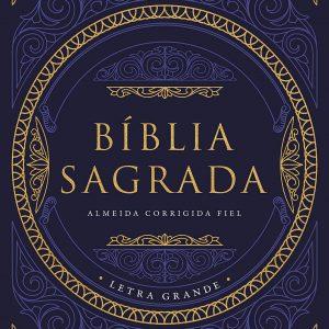 Bíblia Tesouro Sagrado