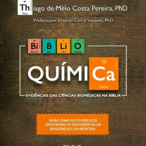 Biblio química (Thiago de Melo Costa Pereira)