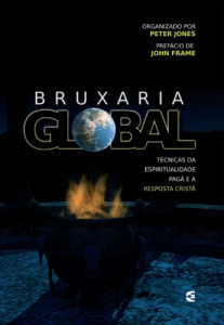 Bruxaria global (Peter Jones)