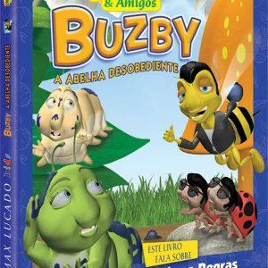 Buzby: a abelha desobediente (Max Lucado)