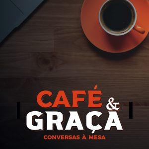 Café e graça (Murilo Morais)