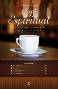 Café Espiritual (Bill Johnson)