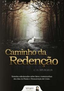 Caminho da redenção (Charles Haddon Spurgeon)