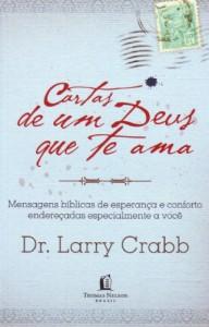 Cartas de um Deus que te ama (Larry Crabb)