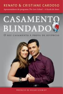 Livro Casamento blindado (Renato Cardoso - Cristiane