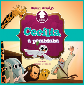 Cecília, a Pombinha (David Araujo)