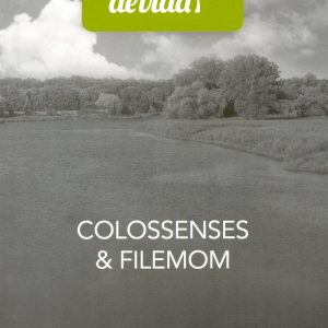 Colossenses e Filemom (Max Lucado)
