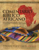 Comentário bíblico africano (Vários)
