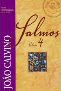 Comentário de Salmos – Volume 4 (João Calvino)