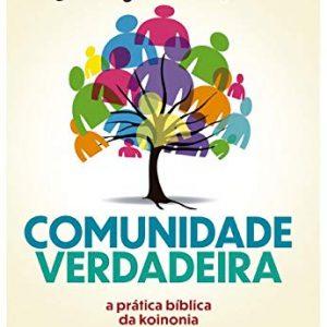 Comunidade verdadeira (Jerry Bridges)