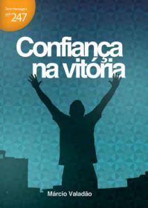 Confiança na vitória (Márcio Valadão)