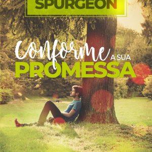 Conforme a sua promessa (Charles H. Spurgeon)