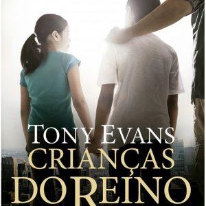 Crianças do Reino (Tony Evans)