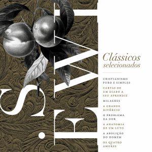 Clássicos selecionados: C. S. Lewis (C. S. Lewis)