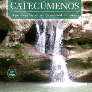 Curso para catecúmenos (Adão Carlos Nascimento)