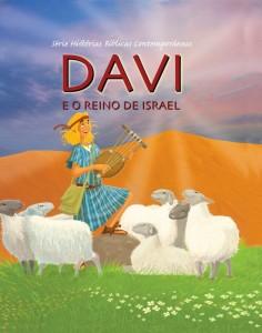 Davi e o reino de Israel (Joy Melissa Jensen)
