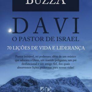 Davi: o pastor de Israel (Barry Buzza)