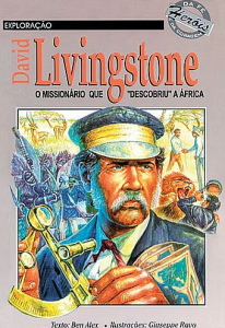 David Livingstone (Ben Alex)