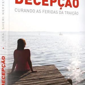 Decepção (Sheri Keffer)