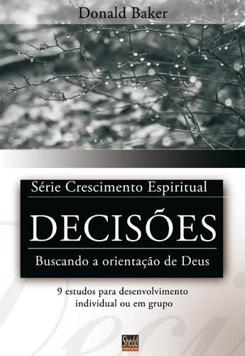 Decisões (Donald Baker)