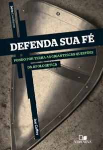 Defenda sua fé (Joe Coffey)