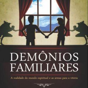 Demônios familiares (S. V. Milton)
