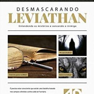Desmascarando Leviathan (Otávio Couto)