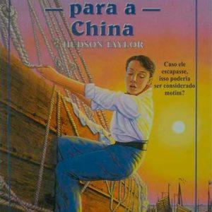 Despachado para China (Dave Jackson – Neta Jackson)