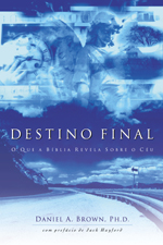 Destino final (Daniel A. Brown)