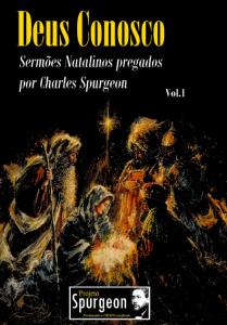 Deus Conosco – Vol. 01 (Charles Haddon Spurgeon)