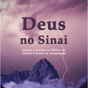 Deus no Sinai (Jeffrey J. Niehaus)
