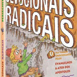 Devocionais radicais (Jackie Perseguetthi)