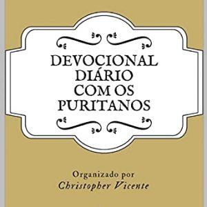Devocional diário com os puritanos