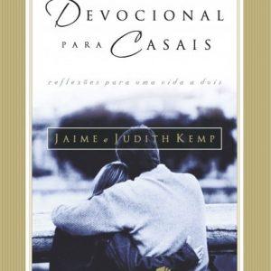 Devocional para casais (Jaime Kemp)