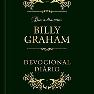 Dia a Dia Com Billy Graham (Billy Graham)