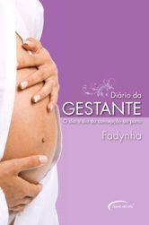 Diário da gestante (Maria de Lourdes da Silva Teixeira)