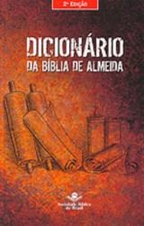 Dicionário da Bíblia de Almeida (Werner Kaschel e Rudi Zimmer)