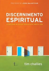 Discernimento espiritual (Tim Challies)