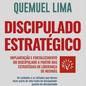 Discipulado estratégico (Quemuel Lima)