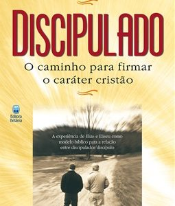 Discipulado (Howard Hendricks)