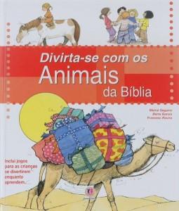 Divirta-se com os Animais da Bíblia (Francesc Rovira – Mercê Segarra – Berta Garcia)