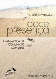 Doce Presença (Márcio Valadão)