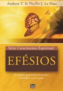 Efésios (Andrew T. Le Peau – Phyllis J. Le Peau)