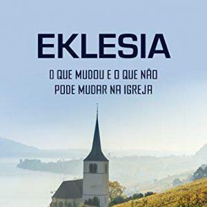 Eklesia (Israel Belo de Azevedo)