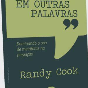 Em outras palavras (Randall Cook)