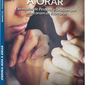 Ensina-nos a orar (Marcos Tedesco)