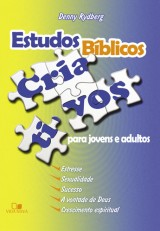 Estudos bíblicos criativos (Denny Rydberg)