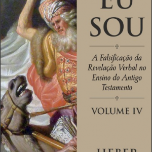 Eu Sou – Volume 4 (Heber Carlos de Campos)