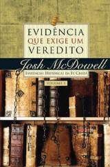 Evidência que Exige um Veredito (Josh McDowell)